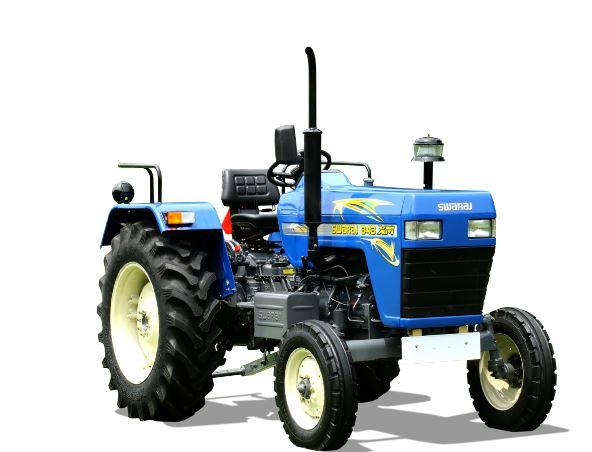 Swaraj 843 XM Tractor