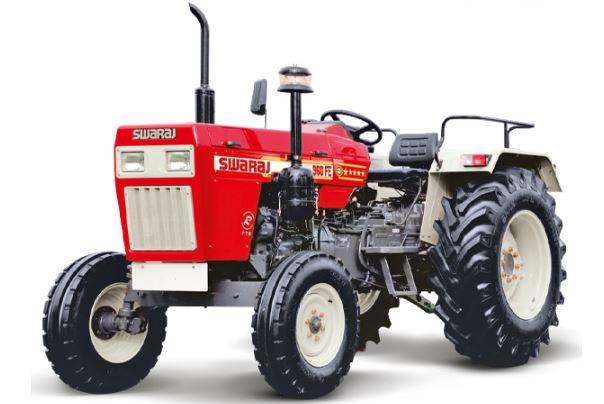 Swaraj 960 FE Tractor Price in India 2020