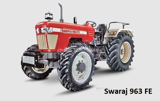 Swaraj 963 FE Tractor Price in India 2020