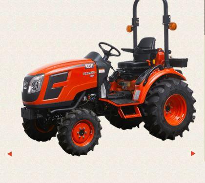 kioti cx2510 hst tractor specs