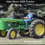 John Deere 1020 Price, Specs, Reviews, Features