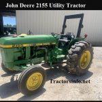John Deere 2155 Parts Specs, Price, Reviews