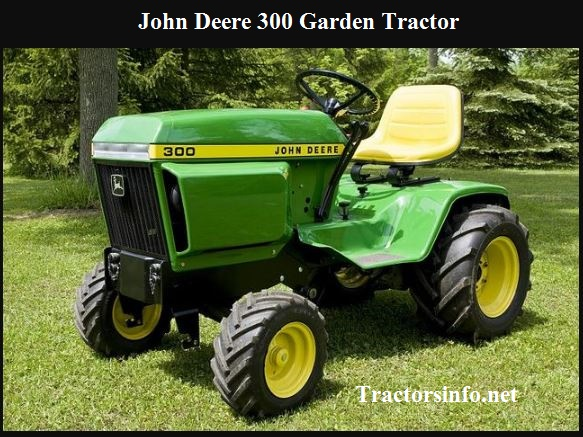 John Deere 300 Price, Specs, Review & Attachments
