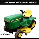 John Deere 316 Price, Specs, Reviews, Attachments