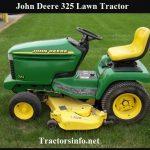 John Deere 325 Price, Specs, Reviews, Attachments