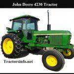 John Deere 4230 Tractor Specs, Price, & Review