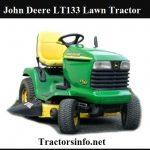 John Deere LT133 Price, Specs, Reviews, Attachments