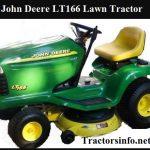 John Deere LT166 Price, Specs, Reviews & Features