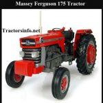 Massey Ferguson 175 Price, Specs, Reviews & Attachments