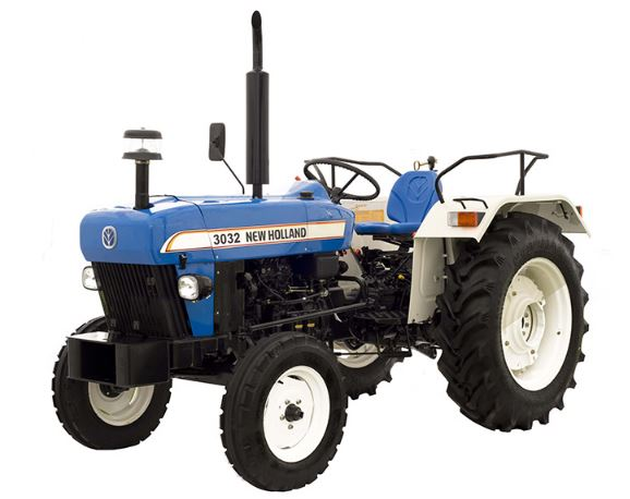 New Holland 3032 Price in India 2020
