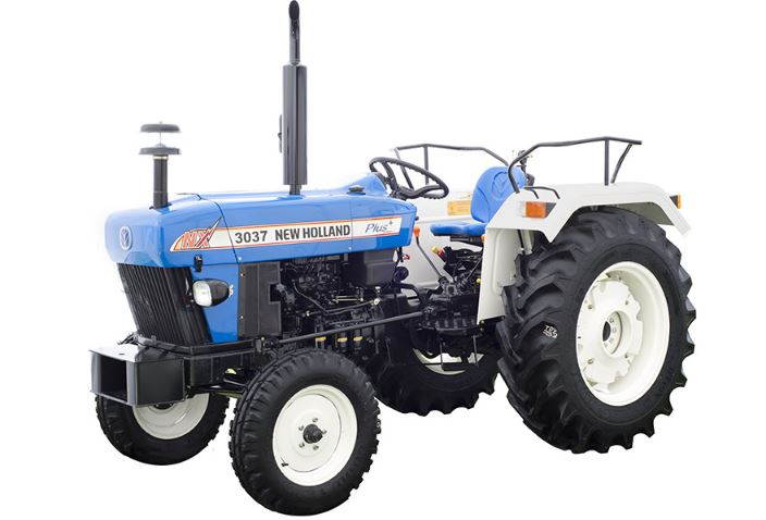 New Holland 3037 Price in India 2020