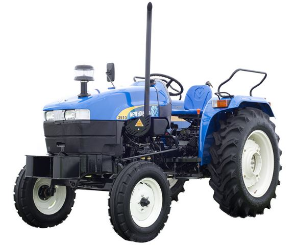 New Holland 3510 Price in India 2020, Mileage, Specification, Review