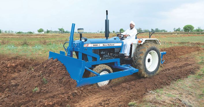 New Holland 3600-2 TX Price in India 2020