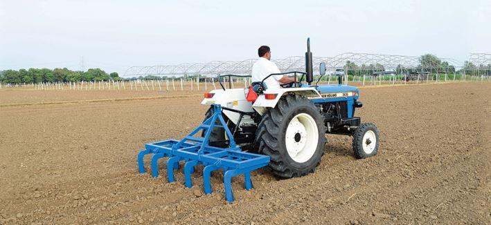New Holland 3630 TX Plus+ Price in India 2020