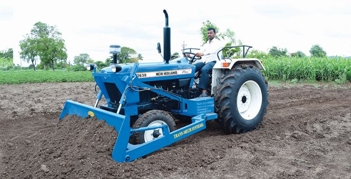 New Holland 3630 TX Plus+ Price in India 2020, Mileage, Specification, Review