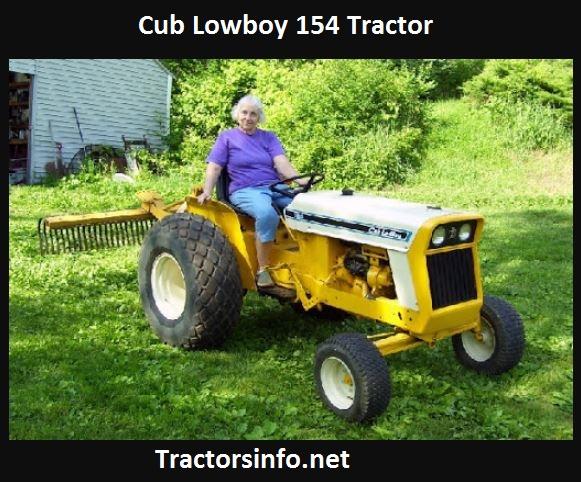 Cub Lowboy 154 Price, Specs & Review