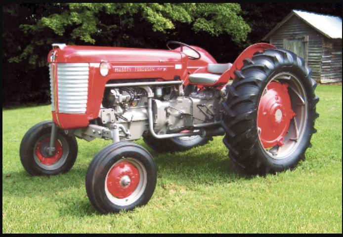 Massey Ferguson 65 HP Tractor Price, Specs, Review & History