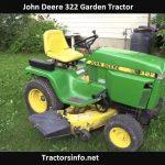 John Deere 322 Price, Specs, Review, Attachments