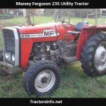 Massey Ferguson 235 Horsepower, Price, Specs, Review