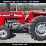 Massey Ferguson 255 HP, Price, Specs, Review, Attachments