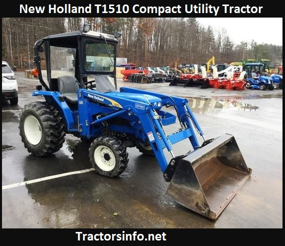 New Holland T1510 Price, Specs, Oil Capacity, Review