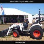 Bobcat CT230 Price, Specs, Reviews, Loader Lift Capacity