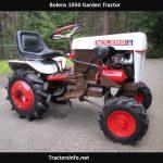 Bolens 1050 Price, Specs, Review, Attachments