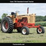 Case 730 Tractor Review, Price, Specs, Weight