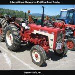 International Harvester 434 Serial Numbers, Price, Specs, Review