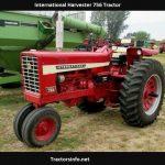 International Harvester 756 Price, Specs, Review