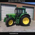 John Deere 6320 Horsepower, Price, Specs, Reviews