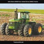 John Deere 8630 HP, Price, Specs, Weight, Review