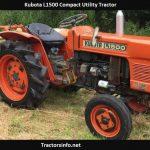 Kubota L1500 Price, Specs, Weight, Reviews, Lift Capacity