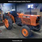Kubota L235 Price, Specs, Review, Serial Numbers