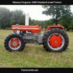 Massey Ferguson 1080 Price, Specs, Weight, Review