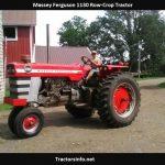 Massey Ferguson 1130 HP, Price, Specs, Review, Serial Numbers