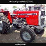 Massey Ferguson 375 Horsepower, Price, Specs, Review