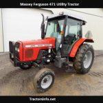 Massey Ferguson 471 Price, Specs, Reviews