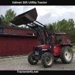 Valmet 305 Price, Specs, Review