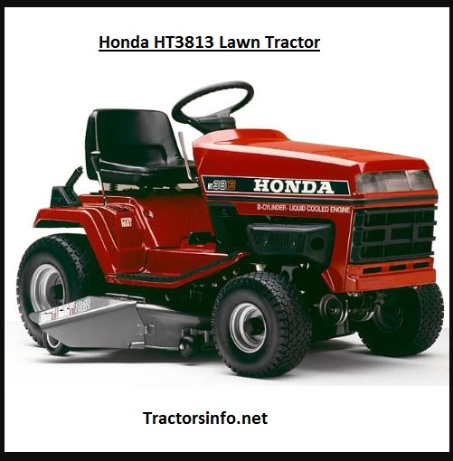 Honda HT3813 Value, Specs, Price, Review, Attachments