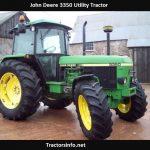 John Deere 3350 Specs, Price, Review, Horsepower