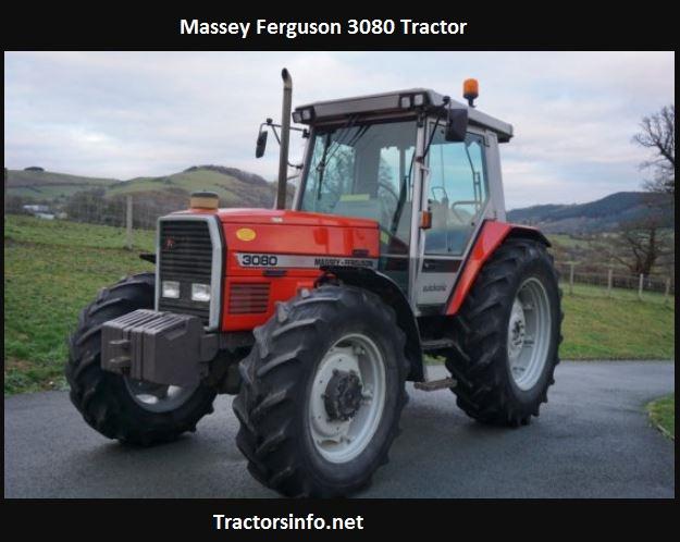 Massey Ferguson 3080 HP, Specs, Price, Review