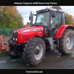 Massey Ferguson 6480 HP, Price, Specs, Review, Attachments