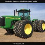 John Deere 9300 Price, Specs, Review, Serial Numbers
