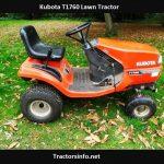 Kubota T1760 Price, Specs, Review