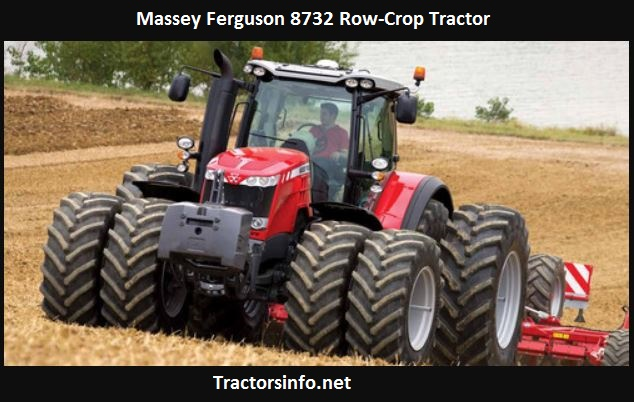 Massey Ferguson 8732 HP, Price, Specs, Review