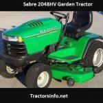 Sabre 2048HV Price, Specs, Review, Attachments