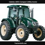 Cabelas LM55 Compact Utility Tractor Price, Specs, Review