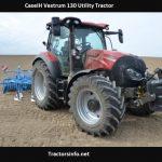 CaseIH Vestrum 130 Price, Specs, Review, Features