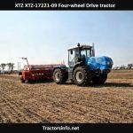 XTZ XTZ-17221-09 Tractor Price, Specs, Review